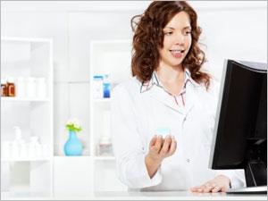 Créer son dossier pharmaceutique