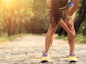 Atteintes musculaires et douleurs articulaires
