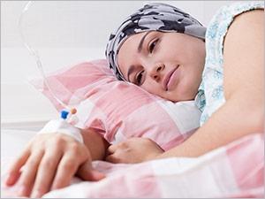 Les effets indésirables des traitements anticancéreux