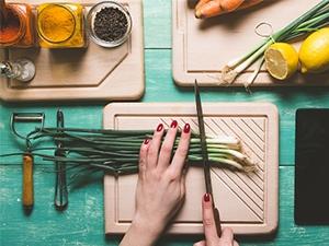 Quel alimentation adopter pour bien démarrer l'année ?