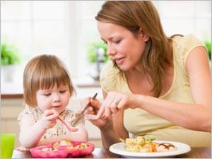 Comment nourrir un enfant difficile ?