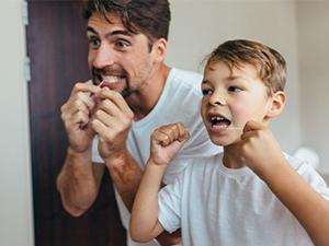Prendre soin de ses dents dès le plus jeune âge