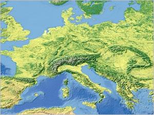 Conseils santé du voyageur en Europe centrale