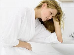 Traitement homéopathique de la gastro