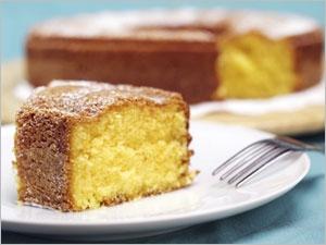 Comment réaliser un gâteau sain ?