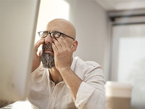 Le cancer : la fatigue, l'une des conséquences de la maladie !