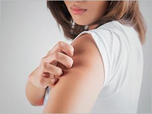 Les risques de la varicelle à l'âge adulte