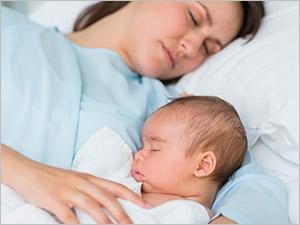 suite de cesarienne