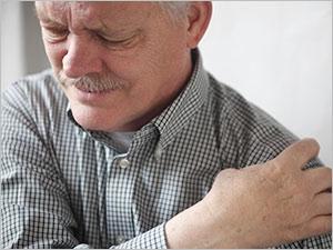 Les douleurs post-zostériennes
