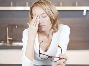 Gymnastiquez vos yeux contre la fatique oculaire