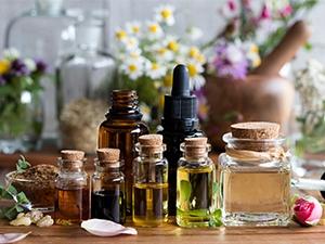 Quelle huile essentielle pour les blessures du quotidien ?