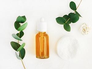 Les huiles essentielles utiles en été
