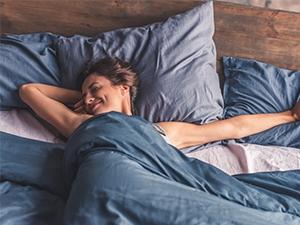 Les besoins en sommeil par tranches d'âge