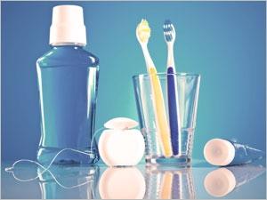 Prendre soins de ses dents