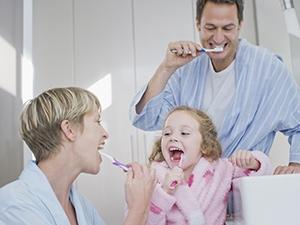 Hygiène bucco-dentaire:  Adoptez les bons réflexes