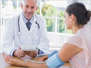 Pourquoi se faire dépister contre l'hypertension ?