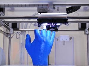 Des implants imprimés en 3D