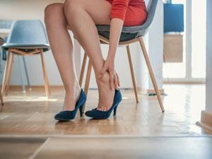 Insuffisance veineuse et homéopathie