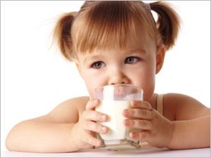 Enfant : les intolérances alimentaires