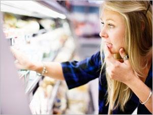 Quelle alimentation en cas d'intolérance au lactose ?