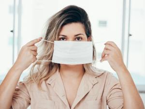 Comment soulager les irritations dû au port du masque ?