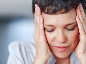 Les symptômes et les traitements de la crise de migraine