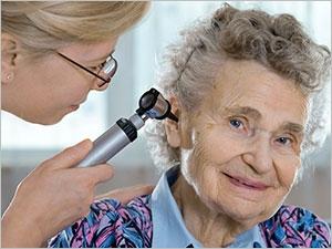 Les symptômes et les traitements de la presbyacousie