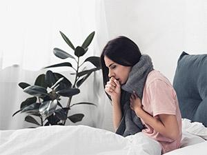 Les traitements de la toux