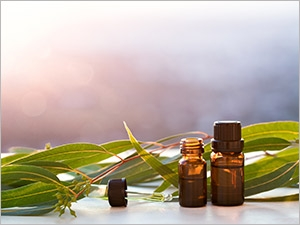 L'aromathérapie pour soulager les symptômes de la laryngite