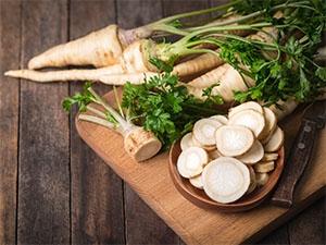 Légumes anciens : le retour en grâce
