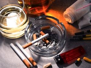 Les symptômes et les traitements des dépendances