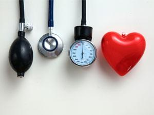 Limiter les risques d'un accident vasculaire cérébral