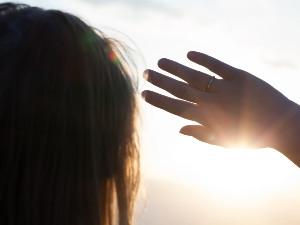 lucite estivale : allergie au soleil