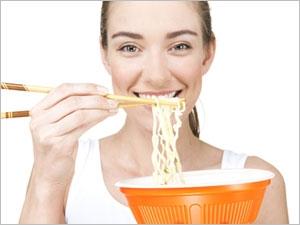 L'alimentation en cas de maigeur ou de dénutrition