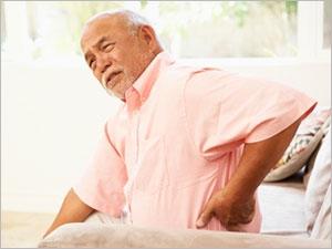 Un traitement antibiotique contre le mal de dos