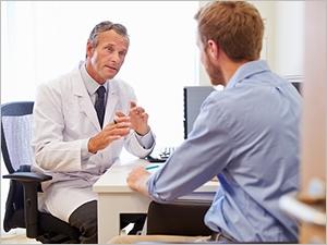 Les symptômes et les traitements symptômatiques de la maladies de Huntington