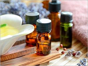 L'aromathérapie et l'homéopathie contre la pharyngite