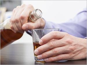 Les médicaments contre l'alcoolisme