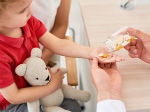 Quels médicaments pour traiter l'hyperactivité ?