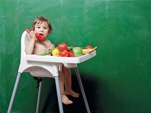 Prendre soin de sa microbiote dès l'enfance