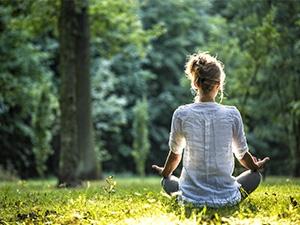Les bienfaits de la mindfullness