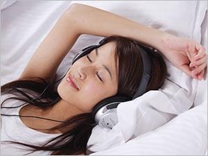 Réduire la douleur grâce à la musicothérapie avec l'appli Music Care