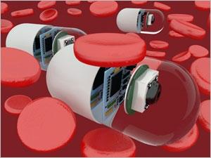 Les nanotechnologies au service de la médecine