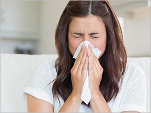 Comment décongestionner votre nez ?