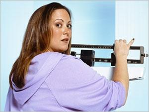 Les personnes obèses en France