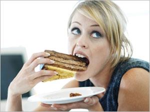 Conseils alimentaires en cas de surpoids ou d'obésité
