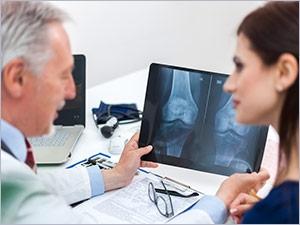 Les symptômes et les traitements de la maladie des os de verre