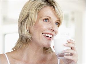 L'hygiène de vie pour les personnes souffrant d'ostéoporose