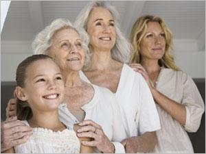 Prévenir l'ostéoporose