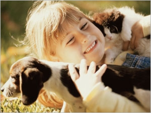 Eliminer les parasites chez le chien et le chat